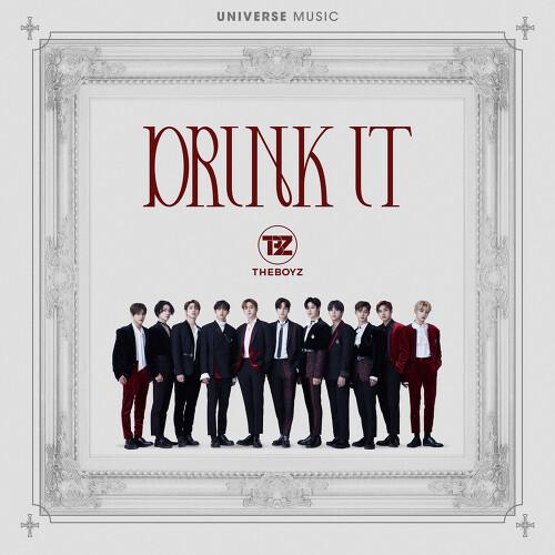 더보이즈 (THE BOYZ) – Drink It MP3