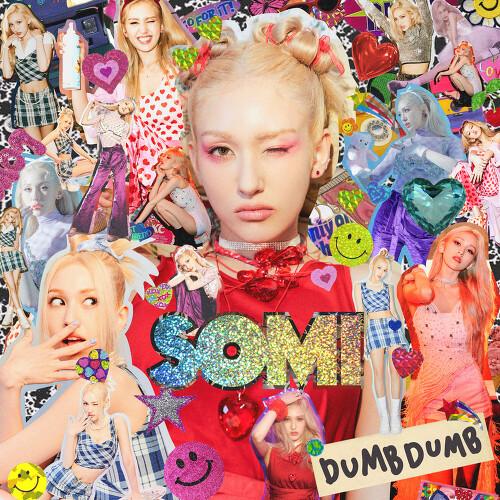 전소미 (SOMI) – DUMB DUMB MP3