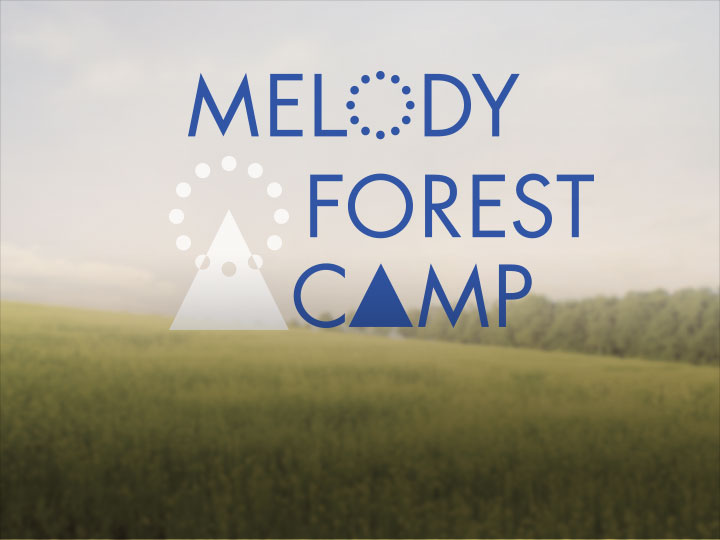 2016 MELODY FOREST CAMP